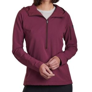 🆕🆕KUHL Traverse Pullover Women's Small🌹